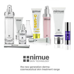 Nimue Skin Products