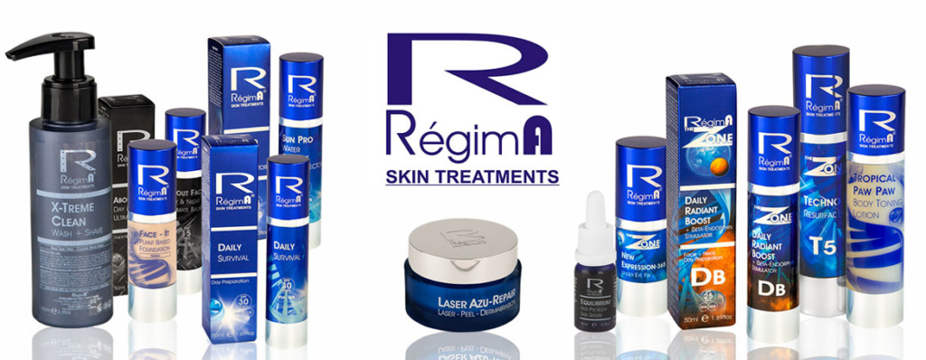 Buy Regima A products online